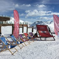 Custom Printed Deck Chair Printing UK, Next Day Delivery - www.ontimeprint.co.uk