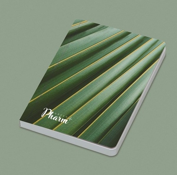 Softcover Notebook