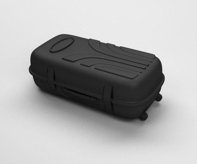 Case Counter