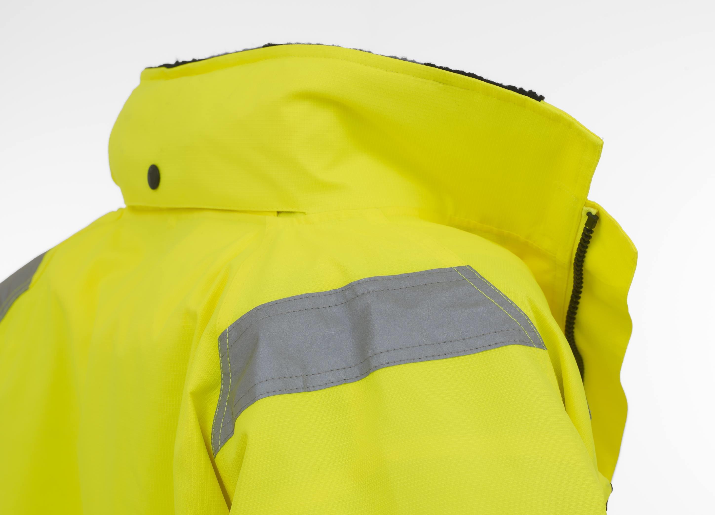 Hi-Vis Fontaine Storm Jacket (HVP309)