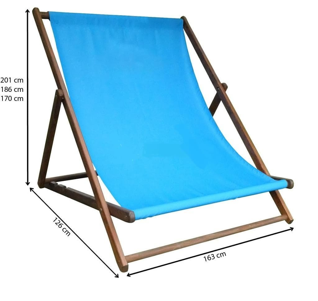 Wooden Giant Deck Chair Printing UK, Next Day Delivery - www.ontimeprint.co.uk