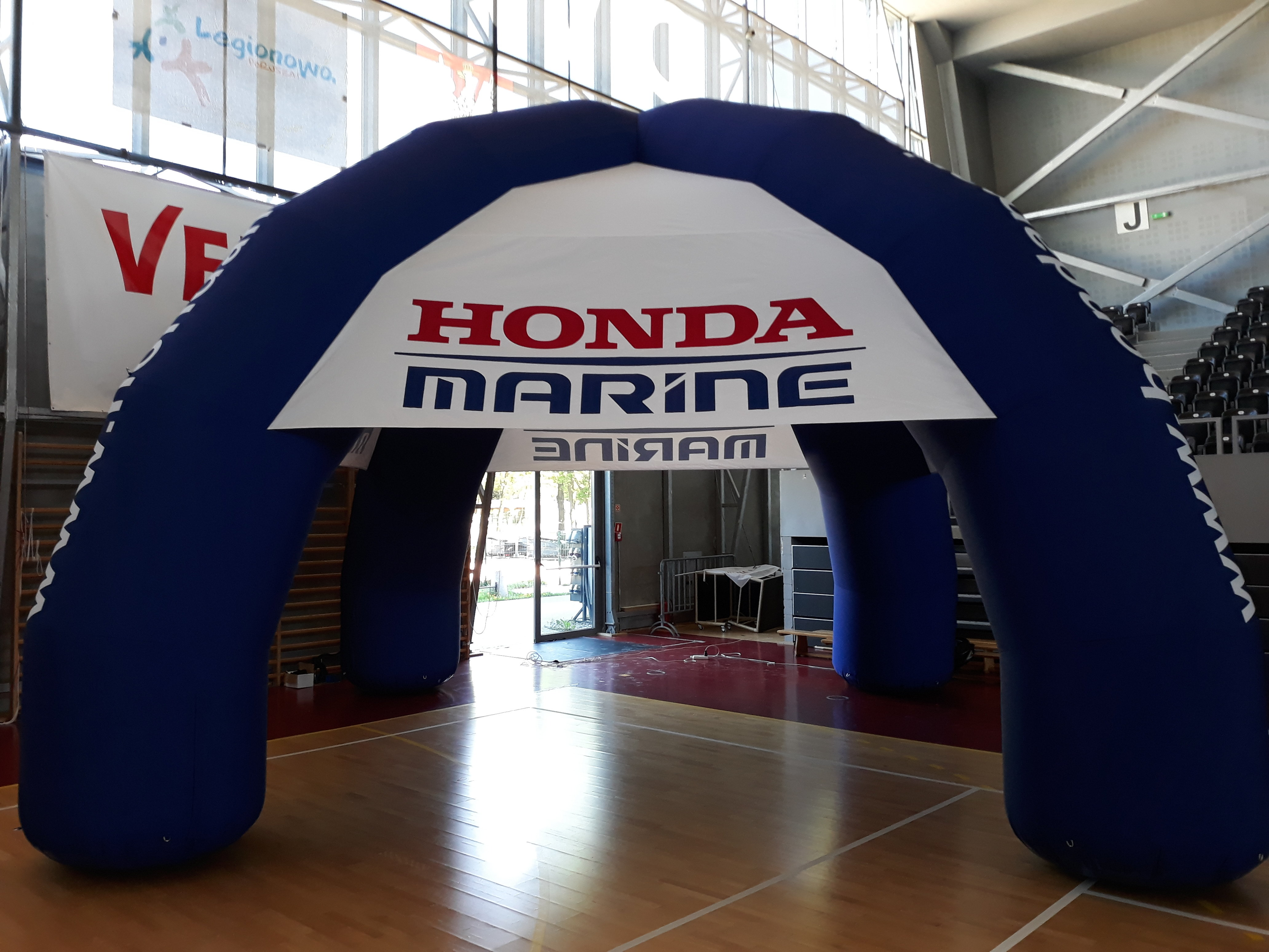 Spider Dome Promotional Tents - conopy Printing UK, Next Day Delivery - www.ontimeprint.co.uk