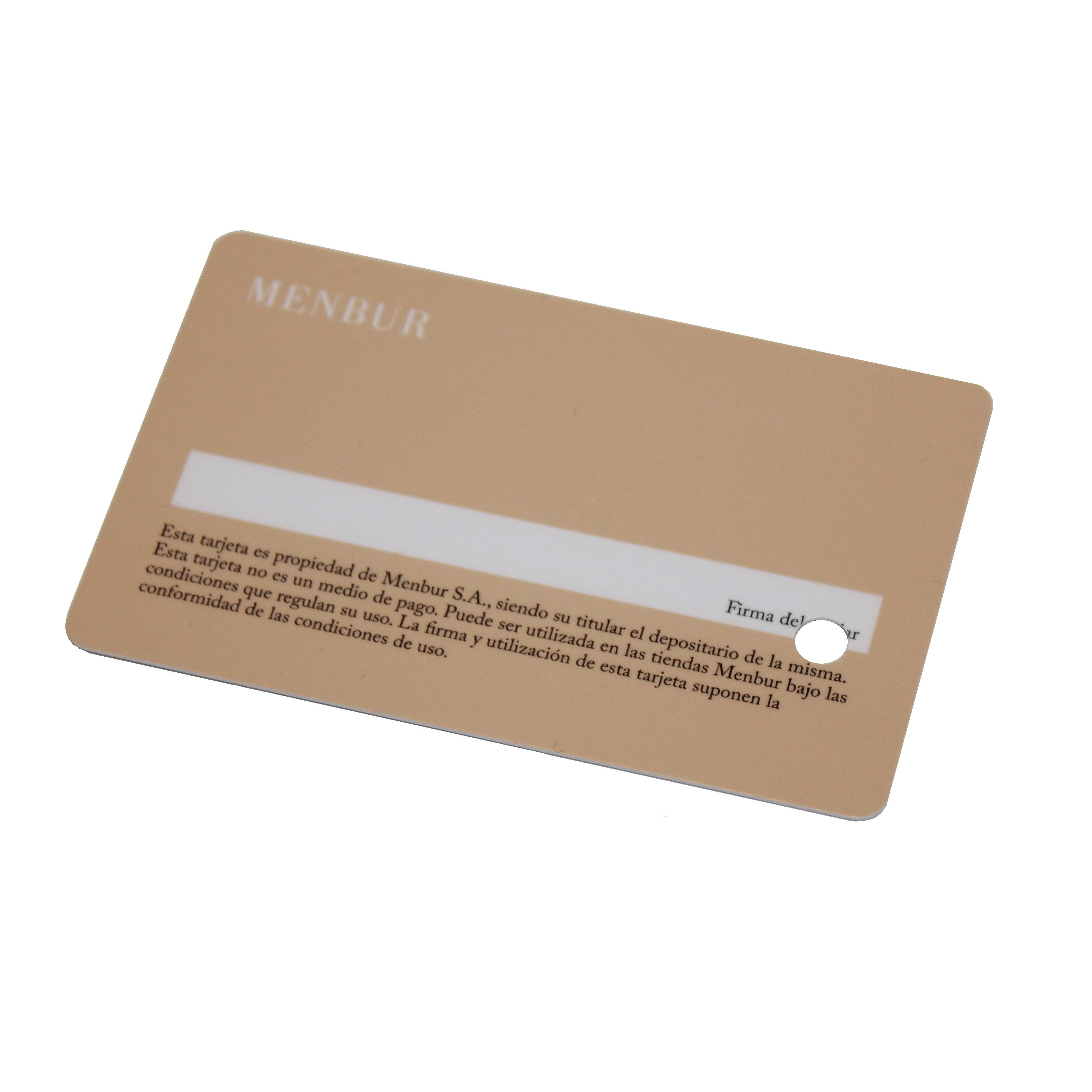 Personalised Plastic Cards