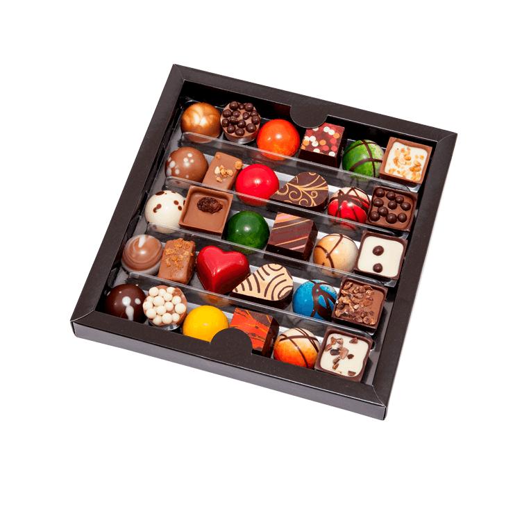 Jupiter Chocolate Box