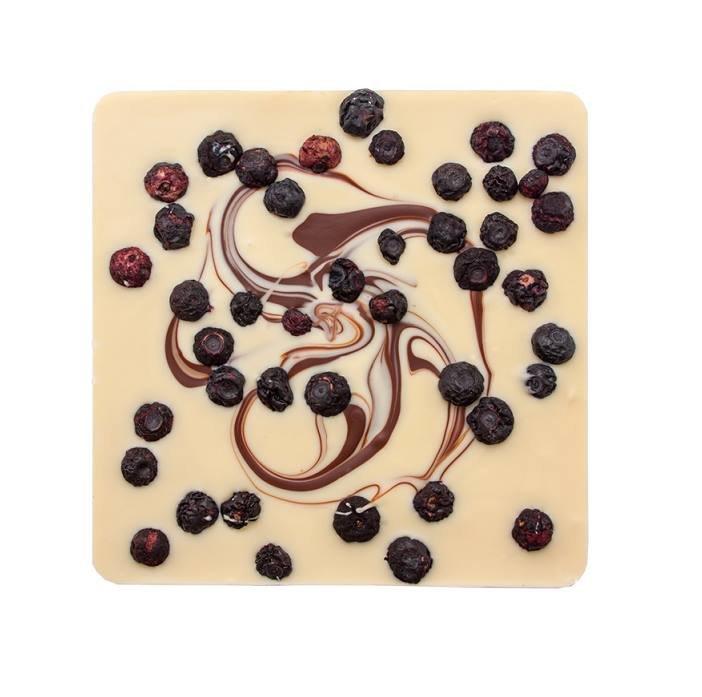 Christmas Gift Chocolate
