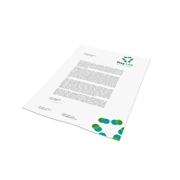 Letterheads Printing UK, Next Day Delivery - www.ontimeprint.co.uk