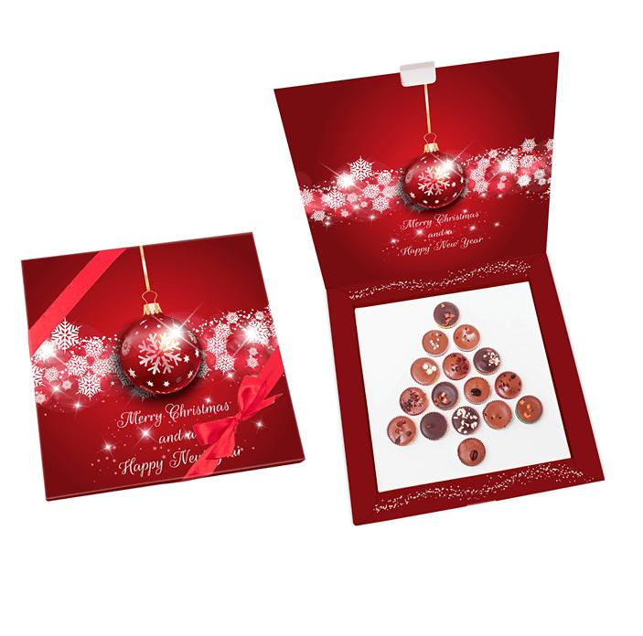Choco Christmas Box