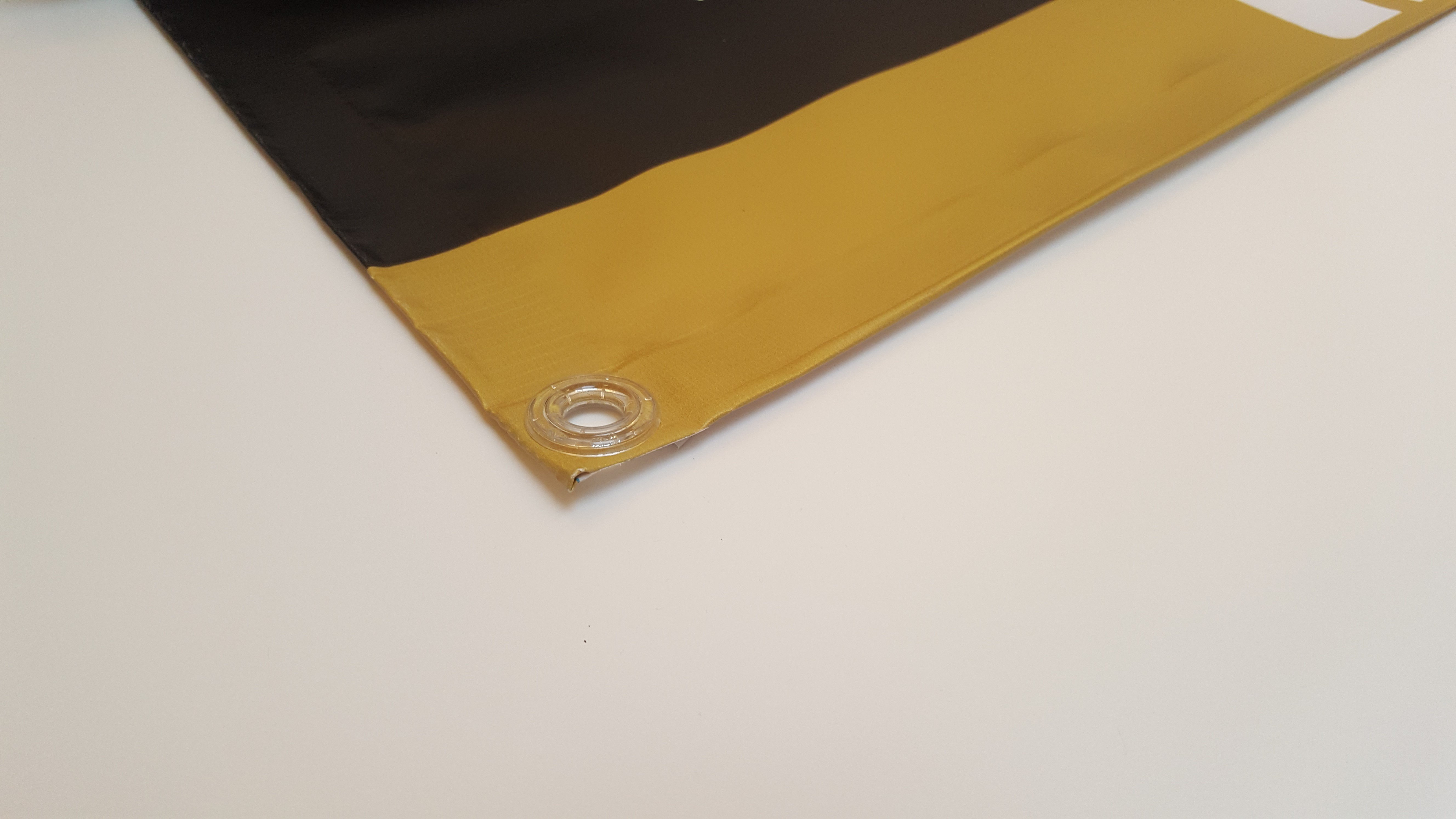 VC-Banner Hem-and-Eyelets-every-50cm Printing UK, Next Day Delivery - www.ontimeprint.co.uk