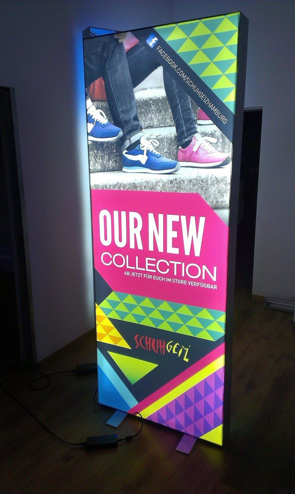 Exhibition Display Kit 1