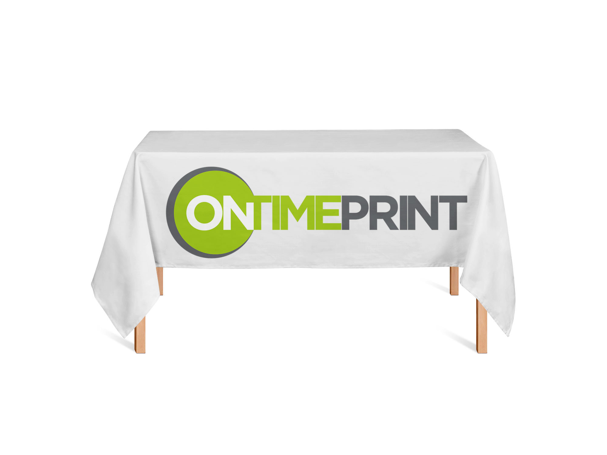 Personalized Tablecloth  Printing UK, Next Day Delivery - www.ontimeprint.co.uk