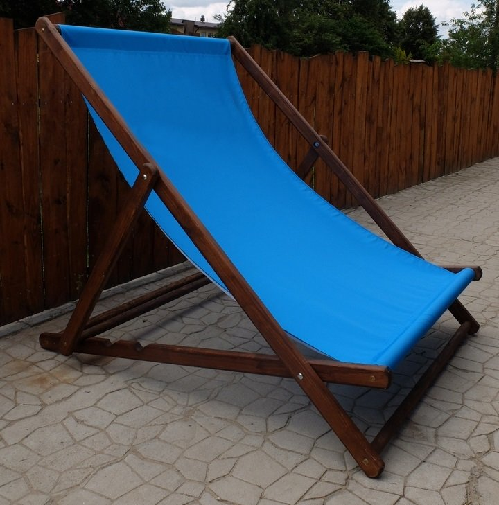 Giant Deck Chair XXL Printing UK, Next Day Delivery - www.ontimeprint.co.uk