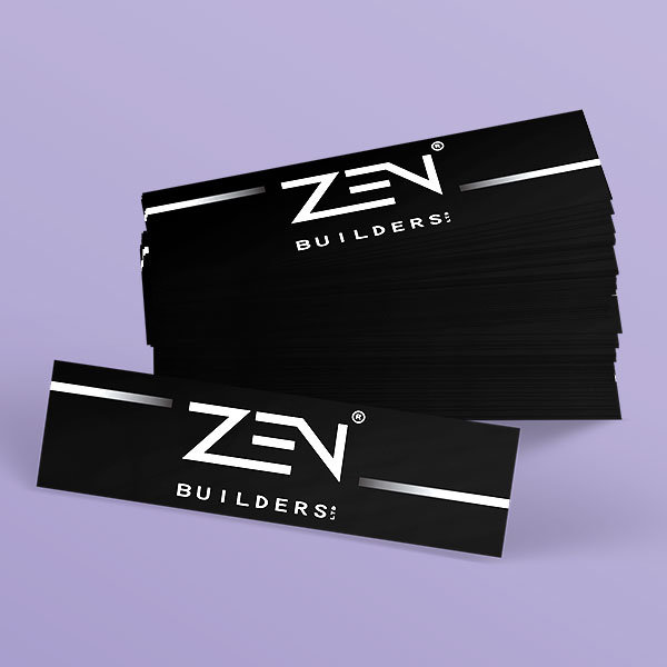 Mini Business Cards Printing UK, Next Day Delivery - www.ontimeprint.co.uk