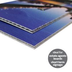 Correx Boards medium Printing UK, Next Day Delivery - www.ontimeprint.co.uk