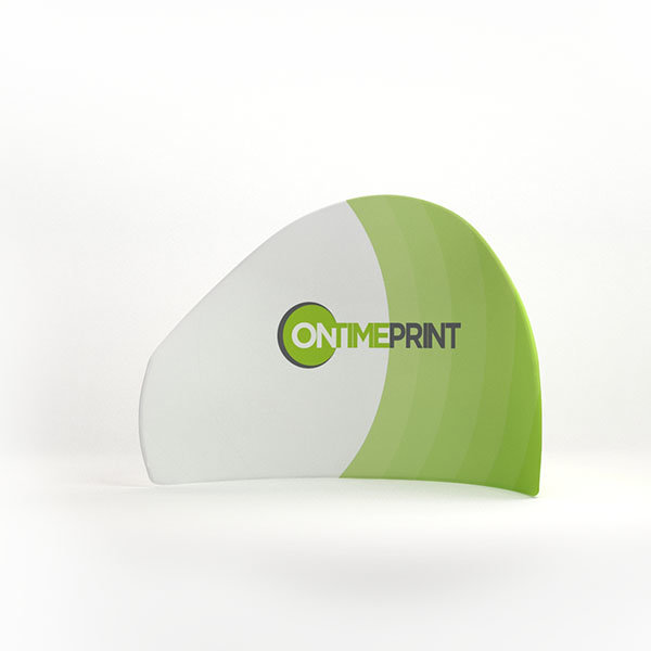 Presto Peak Fabric Display Printing UK, Next Day Delivery - www.ontimeprint.co.uk