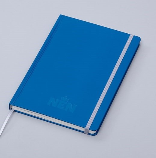 Personalised Hardcover Notebook, A great gift idea. www.ontimeprint.co.uk