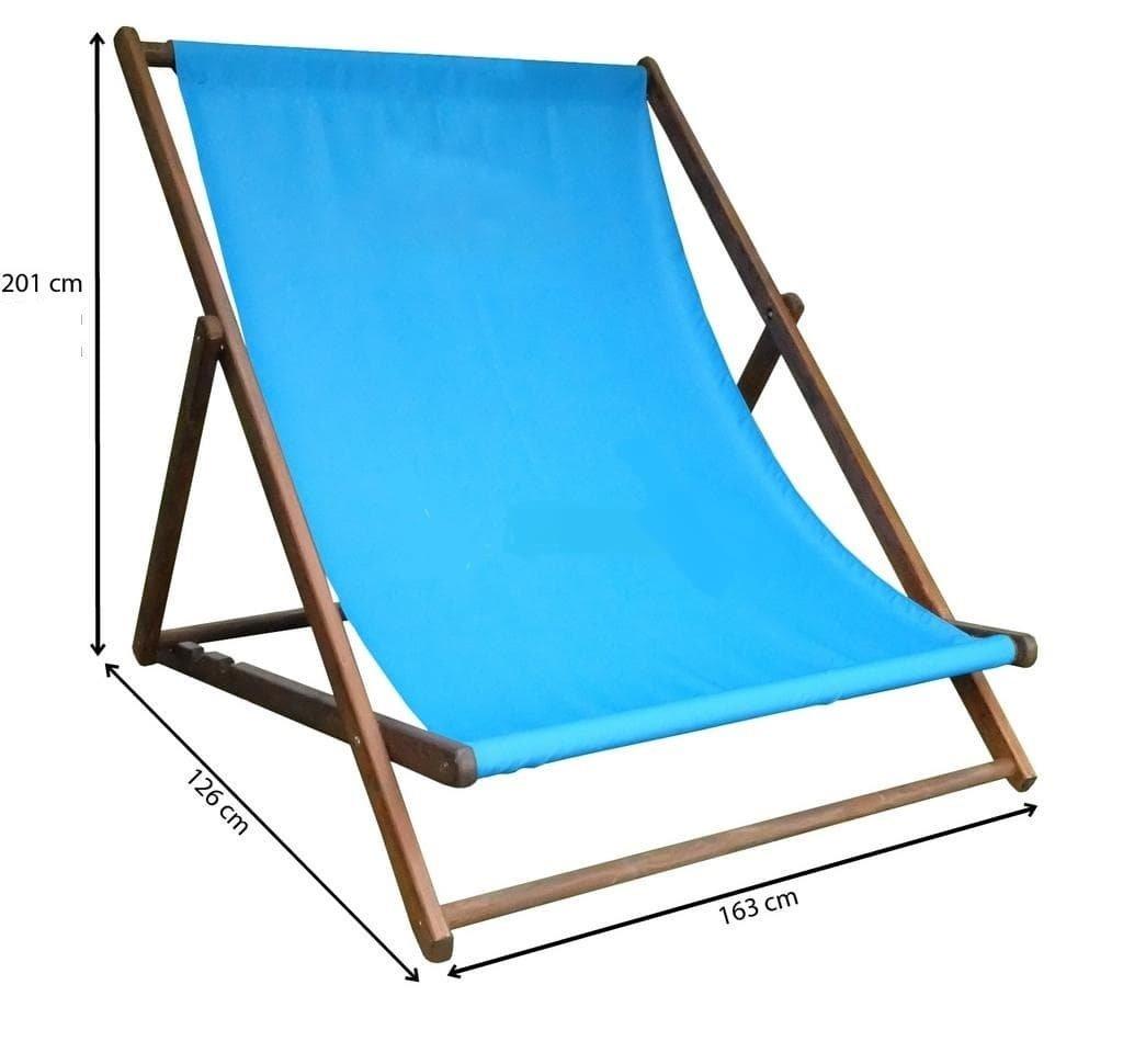GIANT Deck Chair