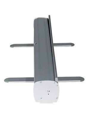 Express Roller Banner-base-www.ontimeprint.co.uk