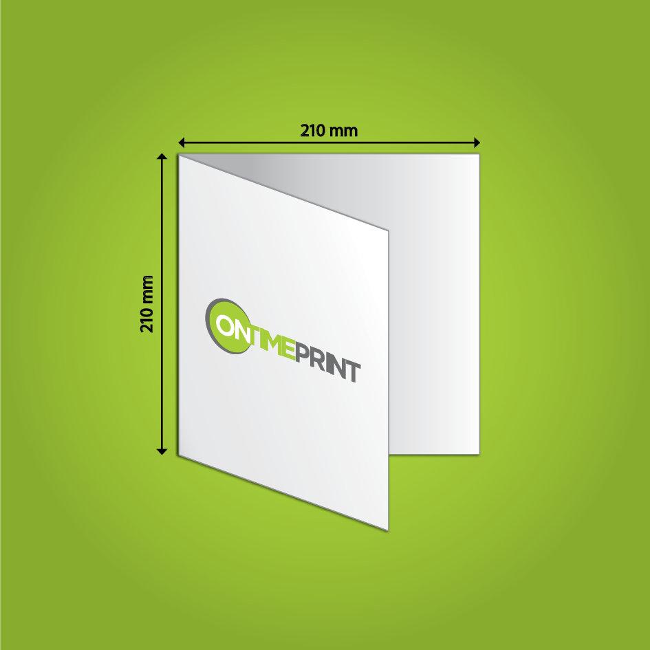 Folded short Printing UK, Next Day Delivery - www.ontimeprint.co.uk