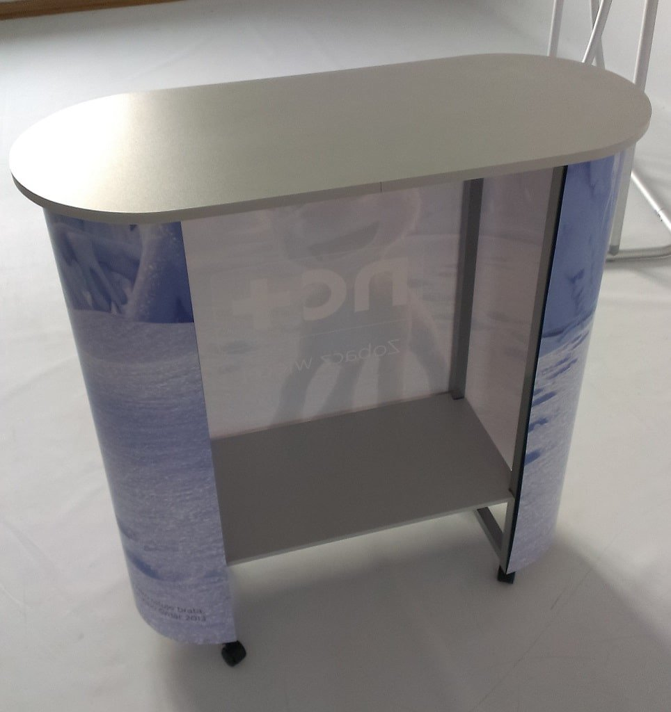 Elypse Promotional Counter